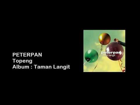 Peterpan - Topeng [LIRIK]