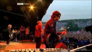 New Order - Crystal (Glastonbury 2005)