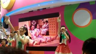 台北國際觀光博覽會夏季旅展 枥木草莓少女25 - あの空をこえて 台北国際...