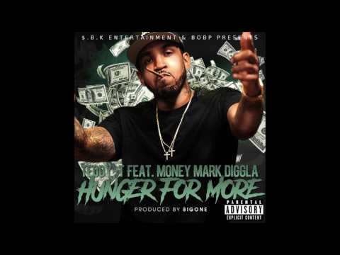 Teddy-T Feat. Money Mark- Hunger For More(Produced By BigOne Beats Productions)