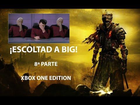 ¡Escoltad a Big! XBox One (8ª parte).