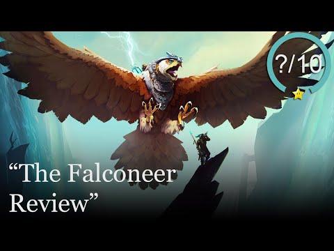The Falconeer: Консольный эксклюзив Xbox не впечатлил критиков