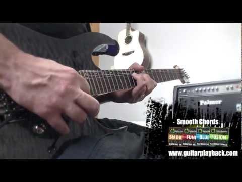 Smooth Chords + Axe FX II Preset