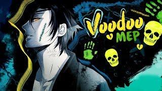 「革命」❝Voodoo MEP    Halloween Special [Yaoi MEP] ❞