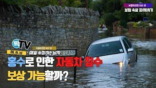 자동차보험 자기차량손해…