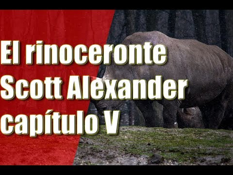 audio-libro-motivacional-el-rinoceronte-scott-alexander(capítulo-v)