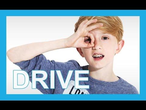 Halsey - Drive (Toby Randall Cover) (LYRICS)