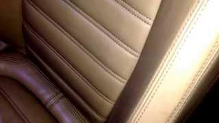 passat b6 2007 masaż lędźwi z b7