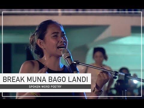 spoken poetry tagalog ang dating tayo