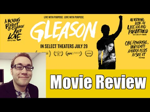 Gleason Movie Review