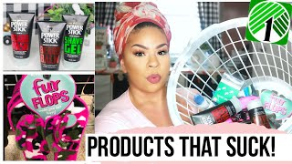 DOLLAR TREE LOVES & LOATHES 2019 | PRODUCT REVIEWS FROM MY DOLLAR STORE HAULS