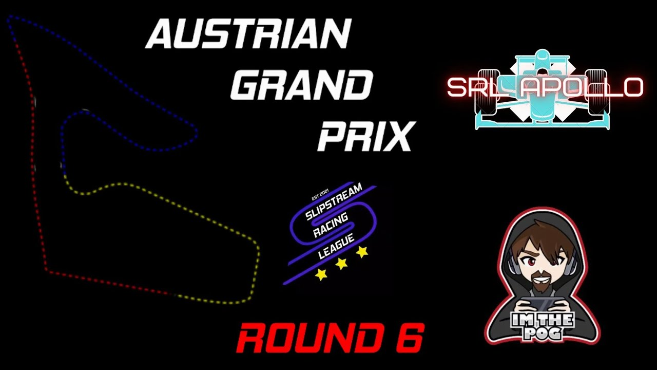 Download SRL - Season 2 - Round 6 - Austrian GP