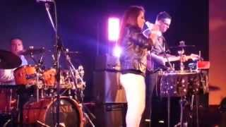 Shelly Lares-Mil Besos 5-16-14