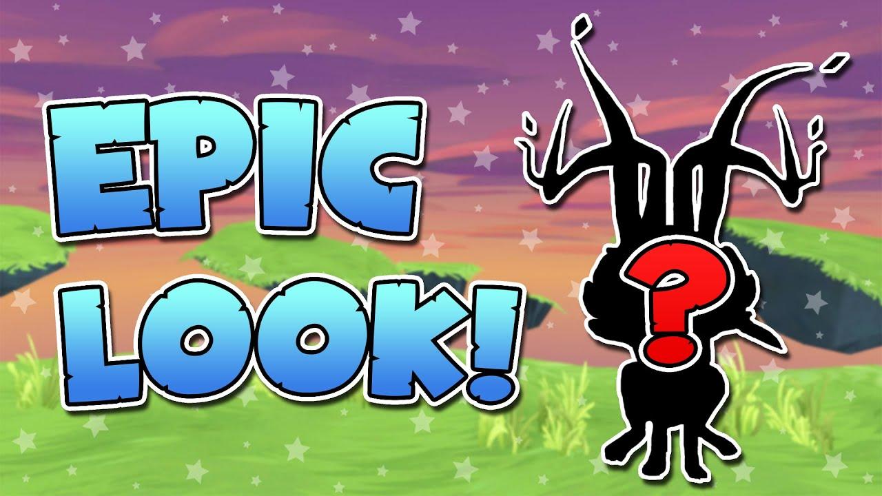 Download Making an EPIC Jackalope Look in Feral!   Creature Customization Menu [Season Pass]