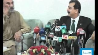 Dunya News-12-01-2012-Aslam Raisani's New Statement