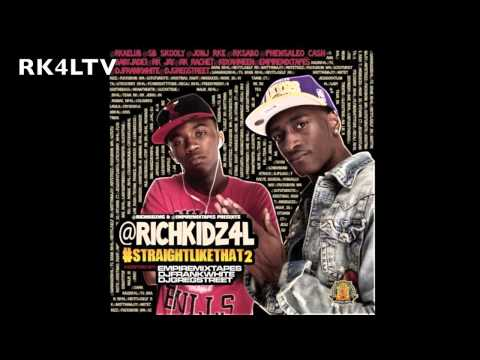 RICH KIDZ FT LADY RICH KIDS AND MARCO - WHY US