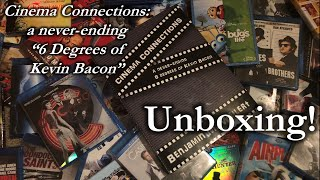 UNBOXING: Cinema Connections