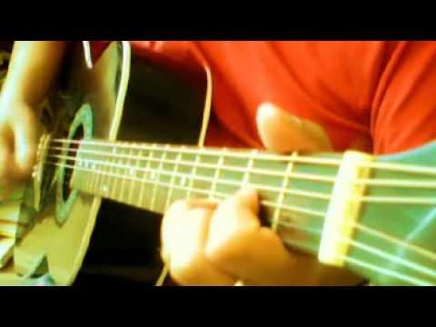 ♪♫ STEVE EARLE - COPPERHEAD ROAD (Acoustic Guitar Fingerstyle ...