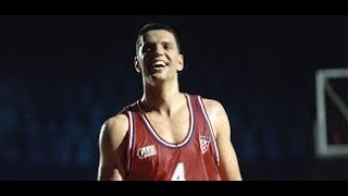 Drazen Petrovic Career Highlights - The Mozart Of Basketball