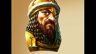 Age of empires Castle Siege Saladin easy win