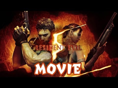 Resident Evil 5 Full Movie 2009 Hd Youtube