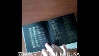喜屋武マリー with MEDUSA - MOVE OVER