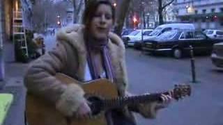 Julia A. Noack - I feel the winter