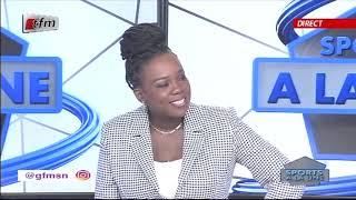 REPLAY - Sports A La Une - Pr : MAME FATOU NDOYE - 20 Janvier 2020 - Partie 1