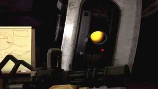 Meet the Glados Heavy [SFM] Team Fortress 2 / Portal 2