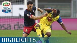 Video Gol Pertandingan Chievo Verona vs Genoa