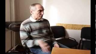 видео Биография Александр Казаков