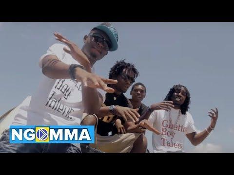 JITUZEE ft BLANCO & MBUYU  -  MALINDIZM HIP-HOP REMIX (Official Video)