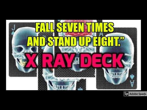 ONLINE MAGIC TRICKS TAMIL I ONLINE TAMIL MAGIC #68 I X RAY DECK