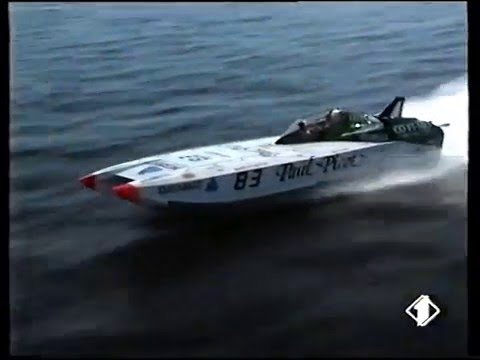 Offshore GP di  Guernsey 1990