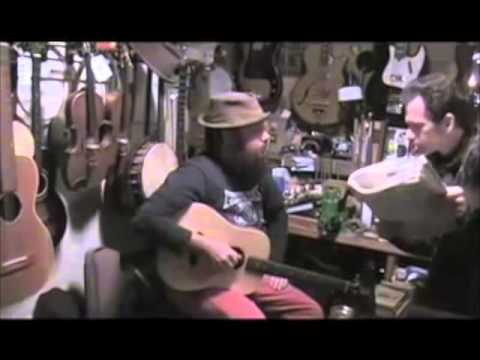 New York Folk Music Moving Out of the Village