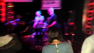 The Chords UK / Chris Pope March of the Mods Camden 2015