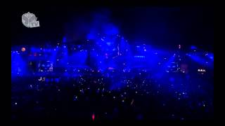 Dimitri Vegas & Like Mike @ Tomorrowland 2013 - (HD Video - PART 1/2)