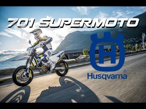 ✅ Probefahrt Husqvarna 701 Supermoto ✅ 75 PS EURO 4 Motor ✅ Ist sie wirklich so gut??? ✅