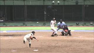 【坂戸西×花咲徳栄】2012夏の高校野球ダイジェスト 埼玉大会
