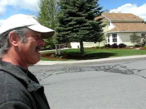 Richard Esterman: Why I am running for Governor of...