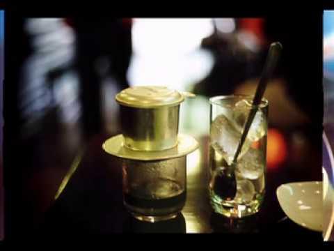 GIỌT ĐẮNG CAFE - Thơ : NGUYÊN THU - Phổ nhạc : HẢI ANH.mpg
