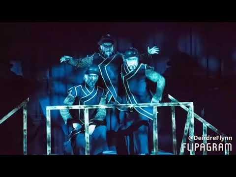 highlights Jesus Christ Superstar Rush Musical Society 2018