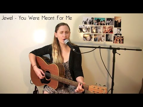 Jewel - You Were Meant For Me (Cover)
