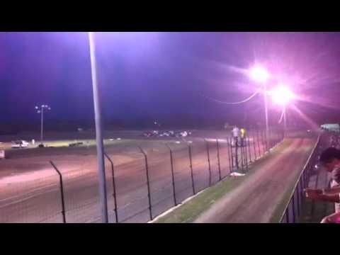 I-37 Raceway part1-FedEx