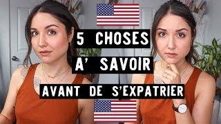 5 CHOSES A
