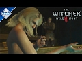 The Witcher 3 - Keira Taking a Bath