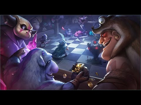 Auto Chess - The Most Engaging E-Sports Game of 2019!