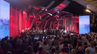 Алла Пугачева ЗОНА 2014, Live HDTV 1080i, Новая Волна