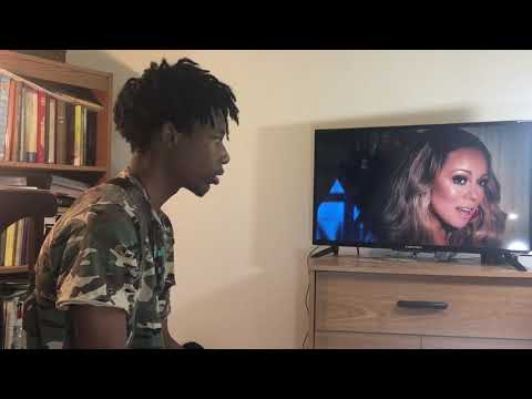 Mariah Carey - GTFO (Official Music Video) REACTION