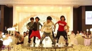 "Dance cover ""Boy in Luv"" _ Long quyền tiểu tử"